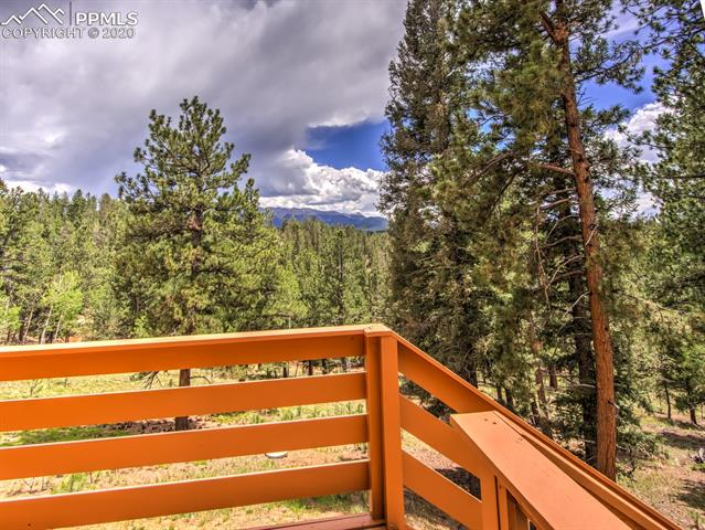 MLS# 6192788 - 33 - 409 Pike View Drive, Divide, CO 80814