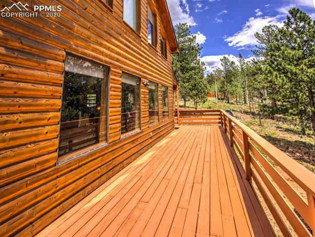MLS# 6192788 - 34 - 409 Pike View Drive, Divide, CO 80814