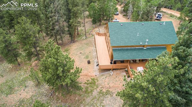 MLS# 6192788 - 44 - 409 Pike View Drive, Divide, CO 80814