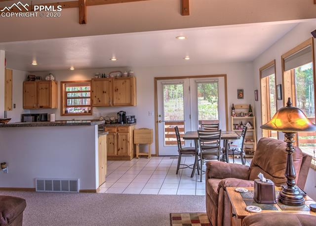 MLS# 6192788 - 6 - 409 Pike View Drive, Divide, CO 80814