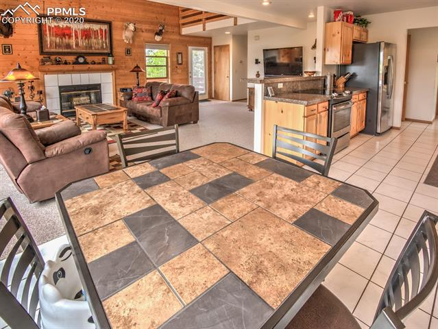 MLS# 6192788 - 7 - 409 Pike View Drive, Divide, CO 80814