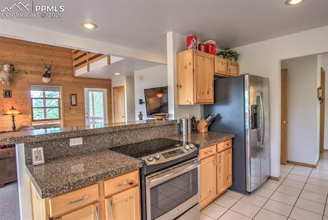 MLS# 6192788 - 10 - 409 Pike View Drive, Divide, CO 80814