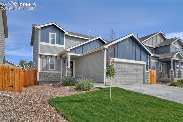 MLS# 6421622 - 2 - 6772 Galpin Drive, Colorado Springs, CO 80925
