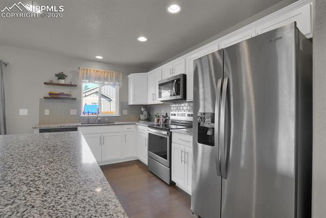 MLS# 6421622 - 14 - 6772 Galpin Drive, Colorado Springs, CO 80925