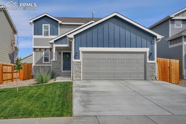 MLS# 6421622 - 3 - 6772 Galpin Drive, Colorado Springs, CO 80925