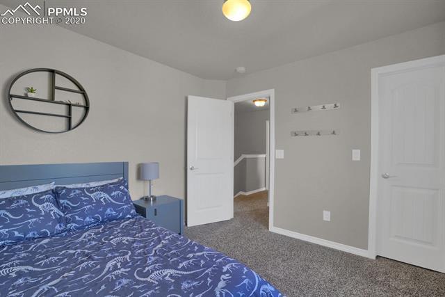MLS# 6421622 - 22 - 6772 Galpin Drive, Colorado Springs, CO 80925