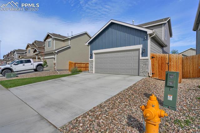 MLS# 6421622 - 4 - 6772 Galpin Drive, Colorado Springs, CO 80925