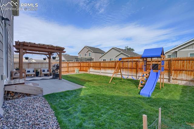 MLS# 6421622 - 35 - 6772 Galpin Drive, Colorado Springs, CO 80925