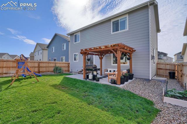 MLS# 6421622 - 36 - 6772 Galpin Drive, Colorado Springs, CO 80925
