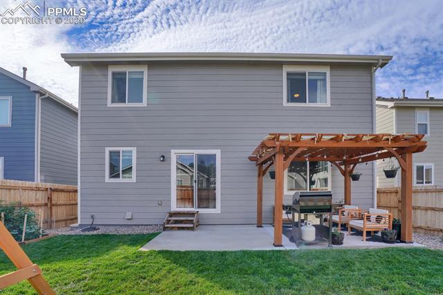 MLS# 6421622 - 37 - 6772 Galpin Drive, Colorado Springs, CO 80925