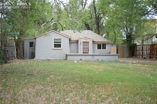 MLS# 9957323 - 1 - 2526 N Weber Street, Colorado Springs, CO 80907