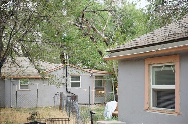 MLS# 9957323 - 21 - 2526 N Weber Street, Colorado Springs, CO 80907