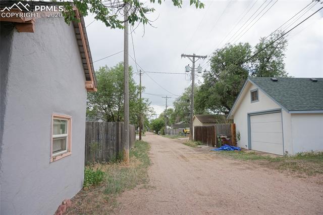 MLS# 9957323 - 23 - 2526 N Weber Street, Colorado Springs, CO 80907
