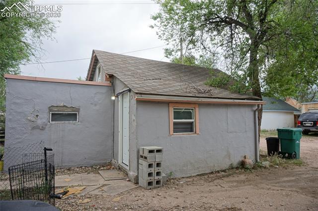 MLS# 9957323 - 25 - 2526 N Weber Street, Colorado Springs, CO 80907