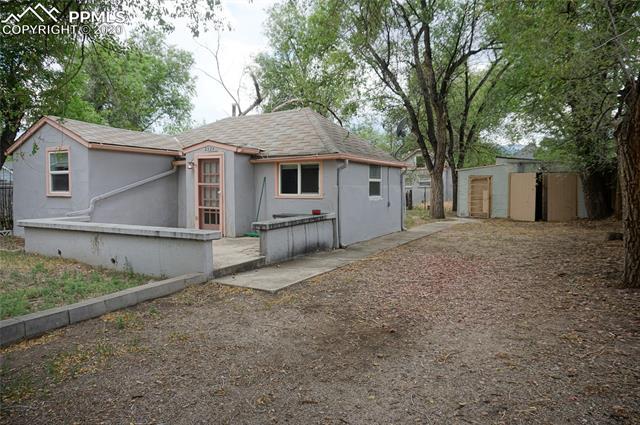 MLS# 9957323 - 29 - 2526 N Weber Street, Colorado Springs, CO 80907