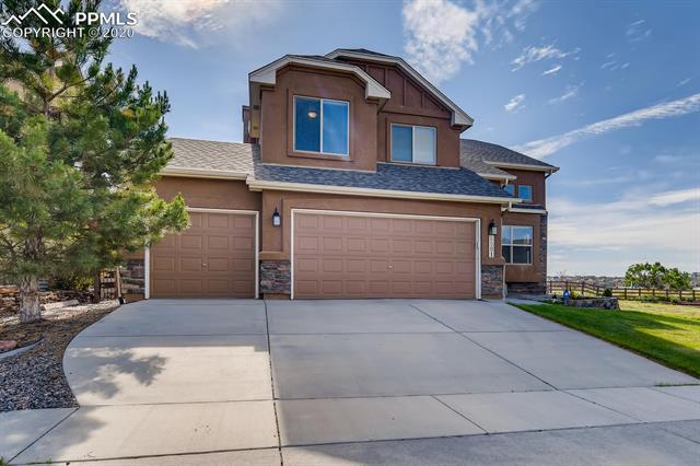 MLS# 9422165 - 2 - 8501 Jacks Fork Drive, Colorado Springs, CO 80924