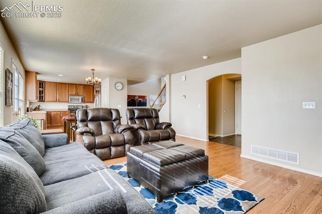 MLS# 9422165 - 13 - 8501 Jacks Fork Drive, Colorado Springs, CO 80924