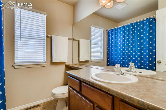 MLS# 9422165 - 19 - 8501 Jacks Fork Drive, Colorado Springs, CO 80924