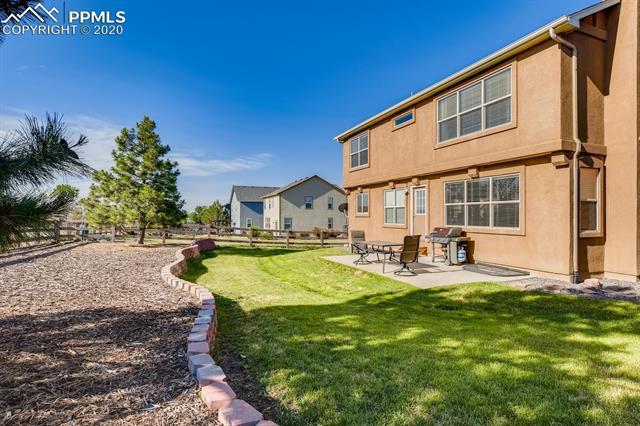 MLS# 9422165 - 26 - 8501 Jacks Fork Drive, Colorado Springs, CO 80924