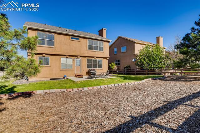 MLS# 9422165 - 27 - 8501 Jacks Fork Drive, Colorado Springs, CO 80924