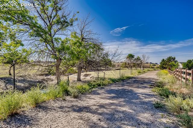 MLS# 9422165 - 28 - 8501 Jacks Fork Drive, Colorado Springs, CO 80924