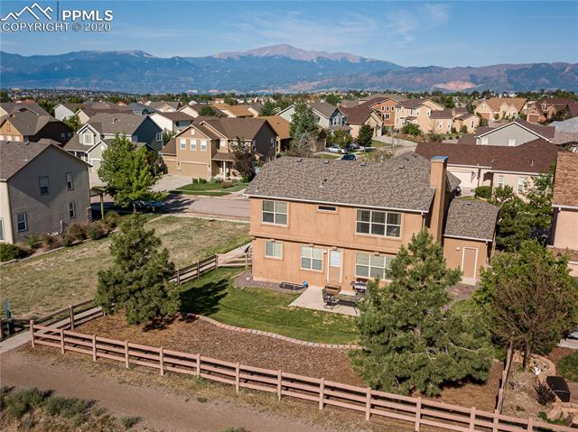 MLS# 9422165 - 30 - 8501 Jacks Fork Drive, Colorado Springs, CO 80924