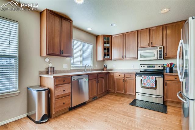 MLS# 9422165 - 7 - 8501 Jacks Fork Drive, Colorado Springs, CO 80924