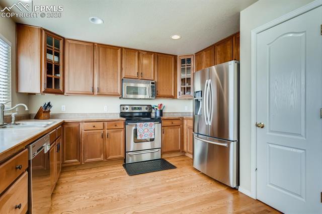 MLS# 9422165 - 8 - 8501 Jacks Fork Drive, Colorado Springs, CO 80924