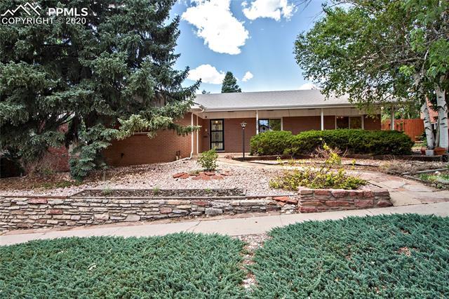 MLS# 1223300 - 2 - 2210 Monteagle Street, Colorado Springs, CO 80909
