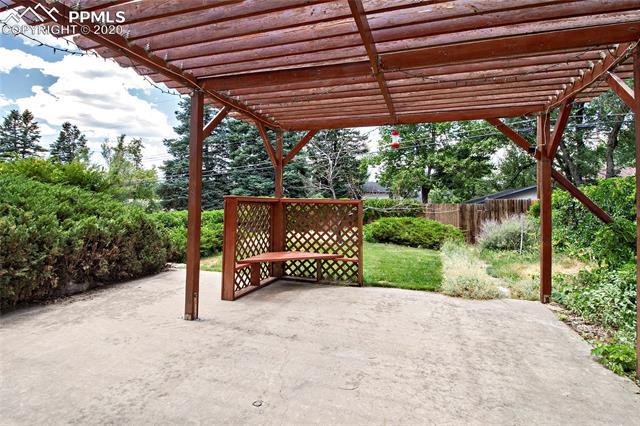 MLS# 1223300 - 43 - 2210 Monteagle Street, Colorado Springs, CO 80909