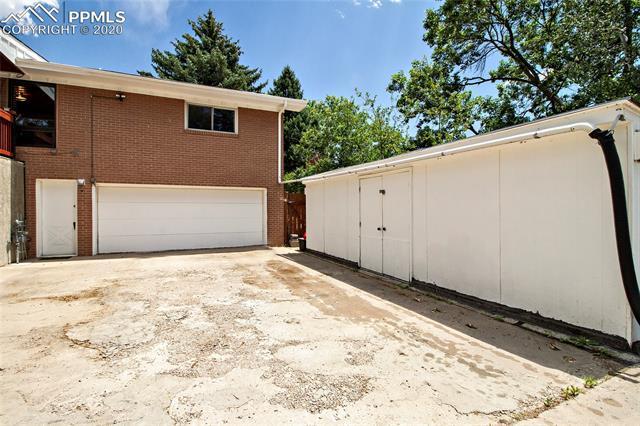 MLS# 1223300 - 47 - 2210 Monteagle Street, Colorado Springs, CO 80909