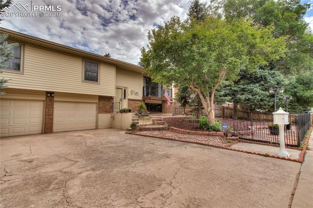 MLS# 6410900 - 4 - 6685 Brook Park Drive, Colorado Springs, CO 80918
