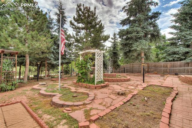 MLS# 6410900 - 44 - 6685 Brook Park Drive, Colorado Springs, CO 80918