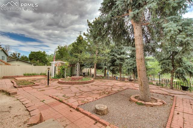MLS# 6410900 - 45 - 6685 Brook Park Drive, Colorado Springs, CO 80918