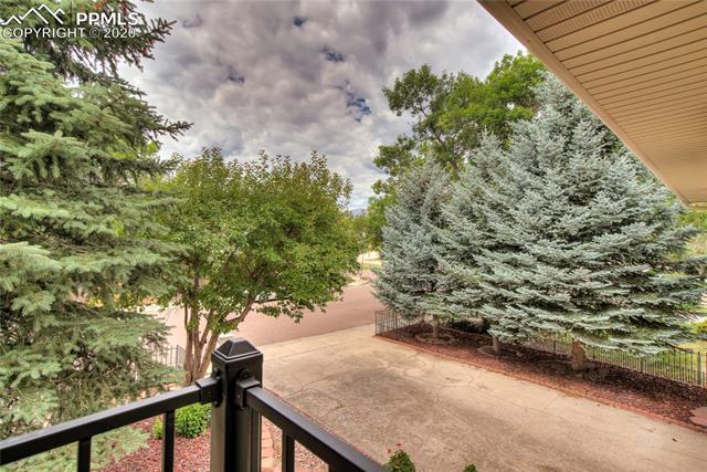 MLS# 6410900 - 47 - 6685 Brook Park Drive, Colorado Springs, CO 80918