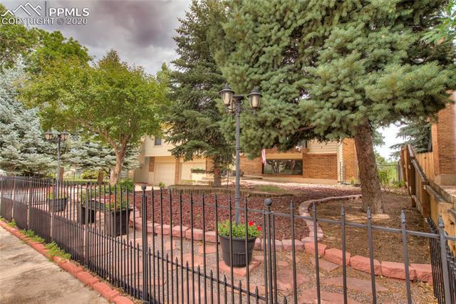 MLS# 6410900 - 7 - 6685 Brook Park Drive, Colorado Springs, CO 80918
