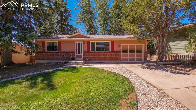 MLS# 3990737 - 2 - 4906 Villa Circle, Colorado Springs, CO 80918