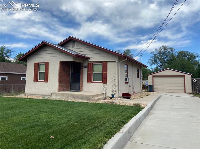 MLS# 5941304 - 2 - 619 E Hills Road, Colorado Springs, CO 80909
