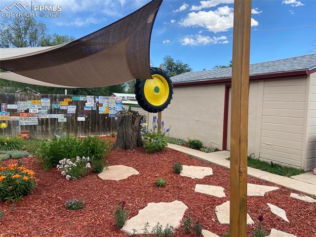 MLS# 5941304 - 18 - 619 E Hills Road, Colorado Springs, CO 80909