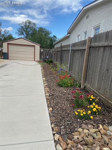 MLS# 5941304 - 3 - 619 E Hills Road, Colorado Springs, CO 80909