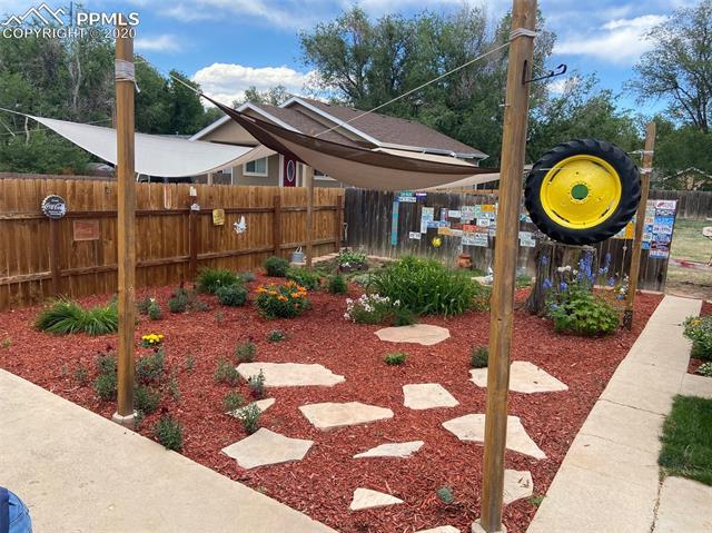 MLS# 5941304 - 4 - 619 E Hills Road, Colorado Springs, CO 80909
