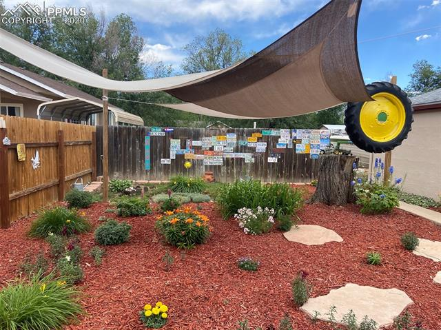 MLS# 5941304 - 5 - 619 E Hills Road, Colorado Springs, CO 80909
