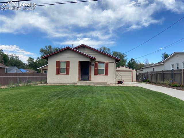 MLS# 5941304 - 7 - 619 E Hills Road, Colorado Springs, CO 80909