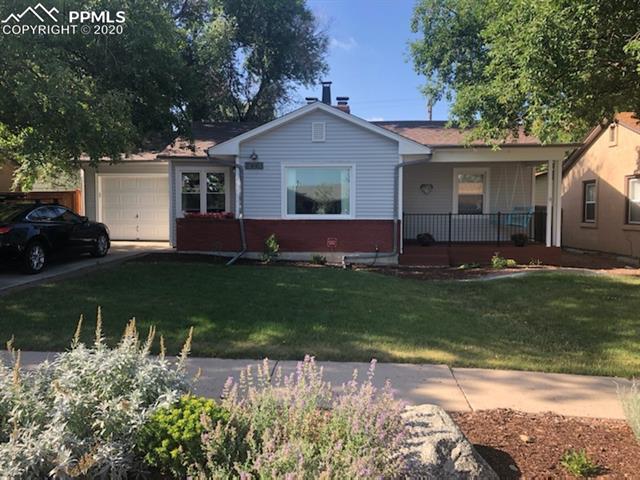 MLS# 9400119 - 1 - 1445 N Foote Avenue, Colorado Springs, CO 80909