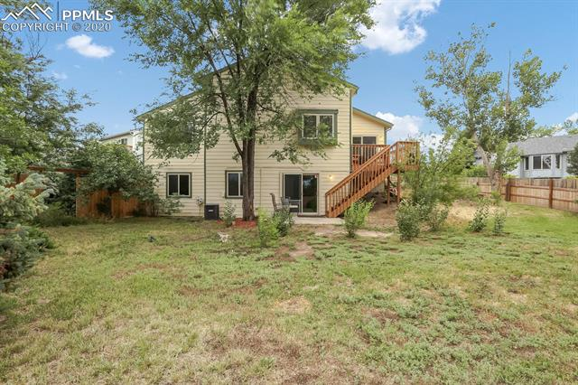 MLS# 2628194 - 34 - 4145 Zurich Drive, Colorado Springs, CO 80920