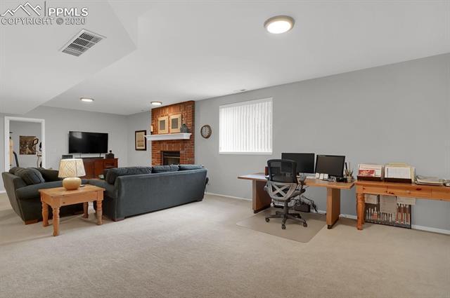 MLS# 8732797 - 37 - 2420 Rossmere Street, Colorado Springs, CO 80919