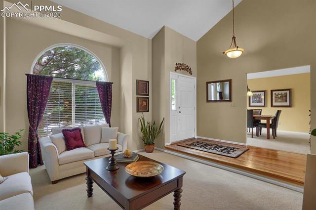 MLS# 8732797 - 5 - 2420 Rossmere Street, Colorado Springs, CO 80919