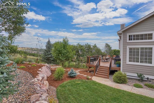 MLS# 8732797 - 42 - 2420 Rossmere Street, Colorado Springs, CO 80919