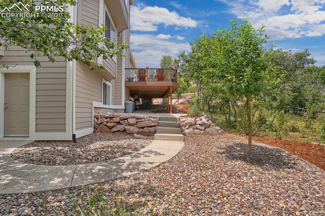 MLS# 8732797 - 43 - 2420 Rossmere Street, Colorado Springs, CO 80919