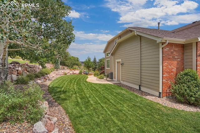 MLS# 8732797 - 44 - 2420 Rossmere Street, Colorado Springs, CO 80919